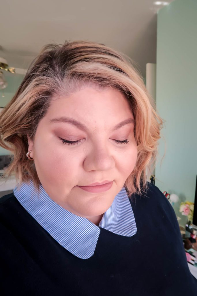 Chantecaille Mermaid Eyeshadow