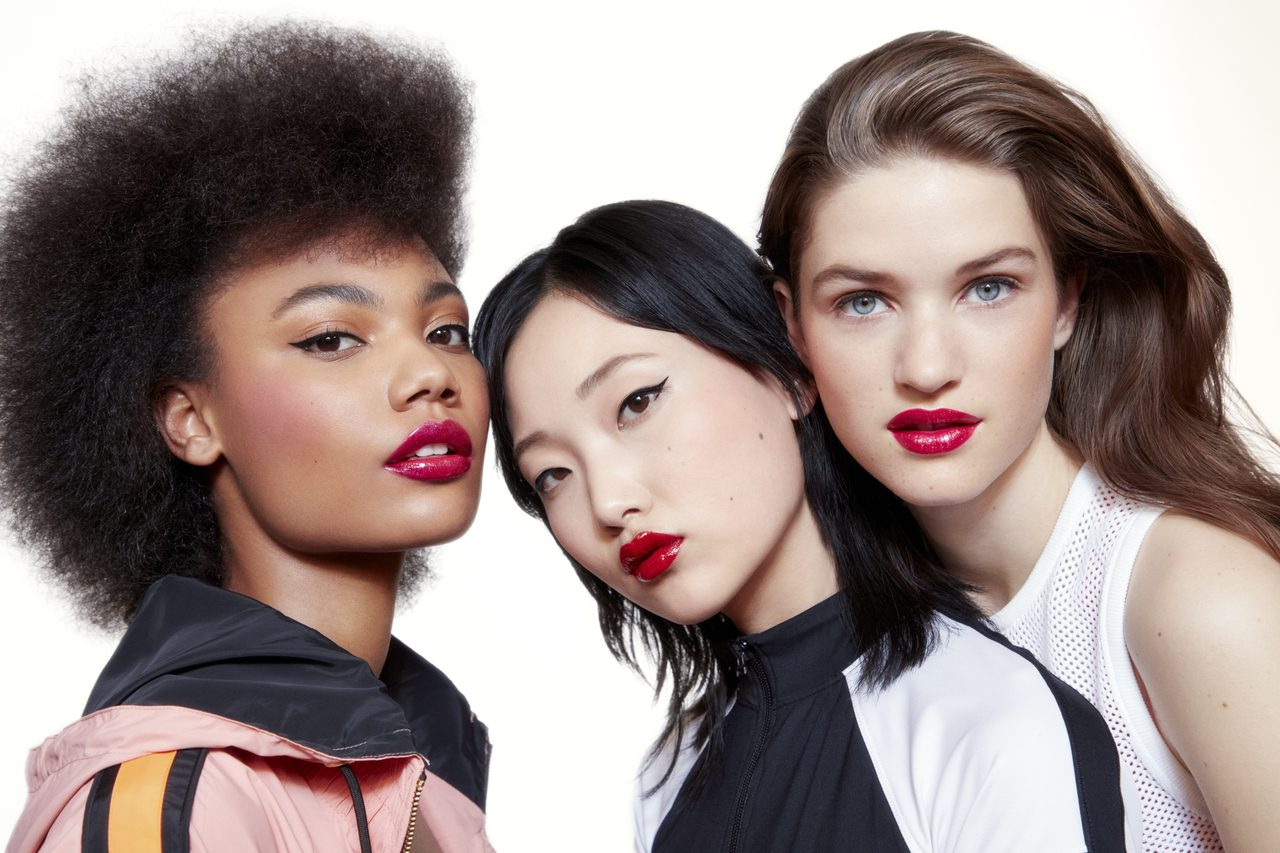 Spring Beauty Trends with Nordstrom