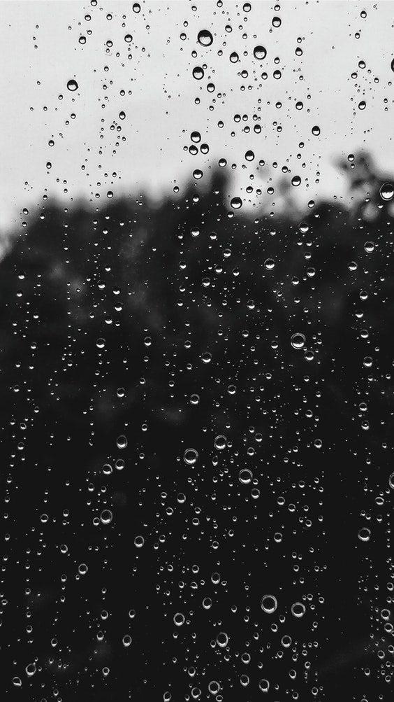Rainy Sunday in Atlanta