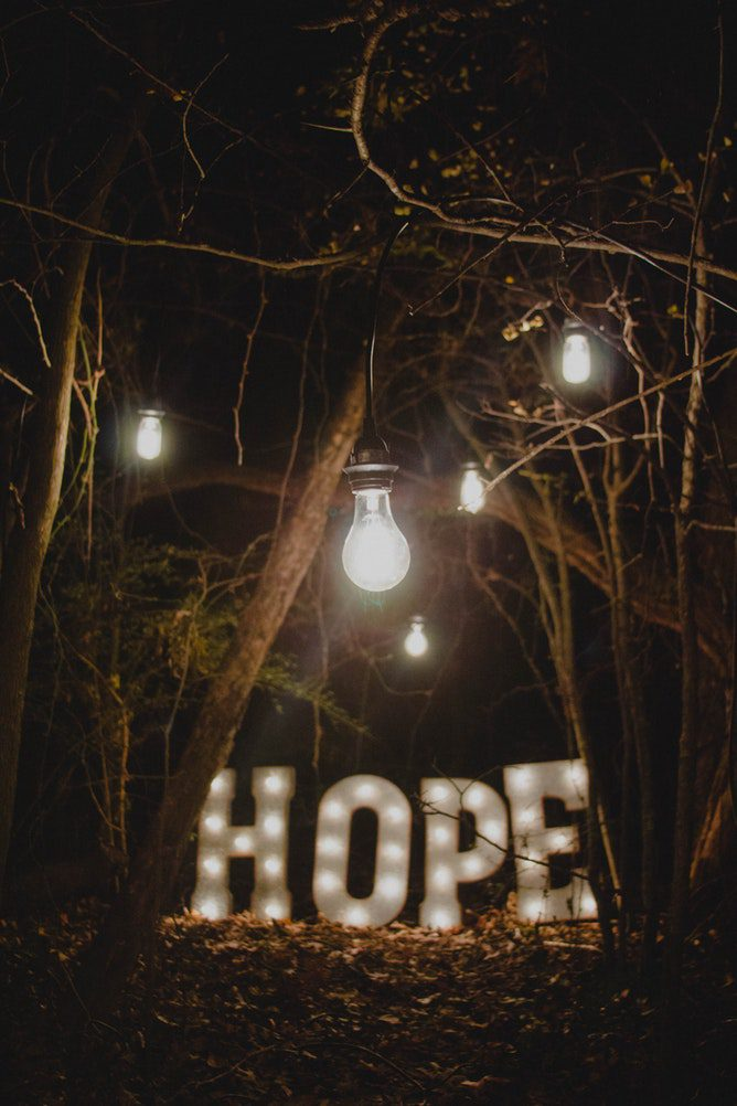 Hope after Infertility