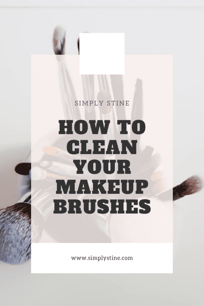 How Often Should You Clean Your Makeup Brushes and Sponges