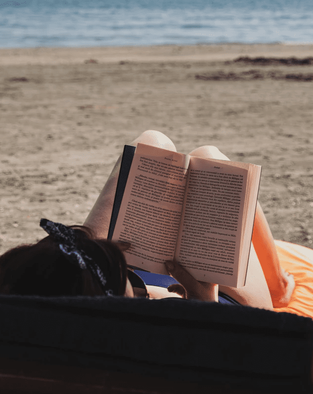 Simply Loved: June 2019 Reading List