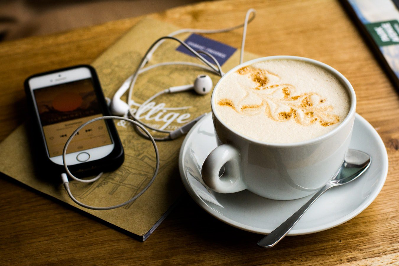 Why I'm Giving Audiobooks A Chance