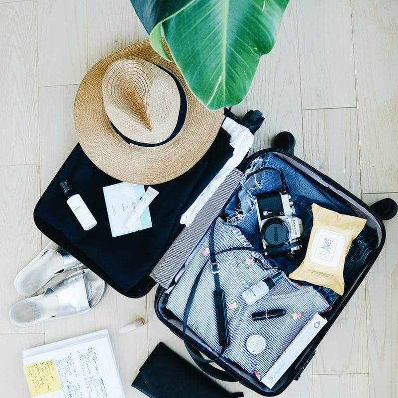 When You Forget Your Suitcase: Target Must-Haves