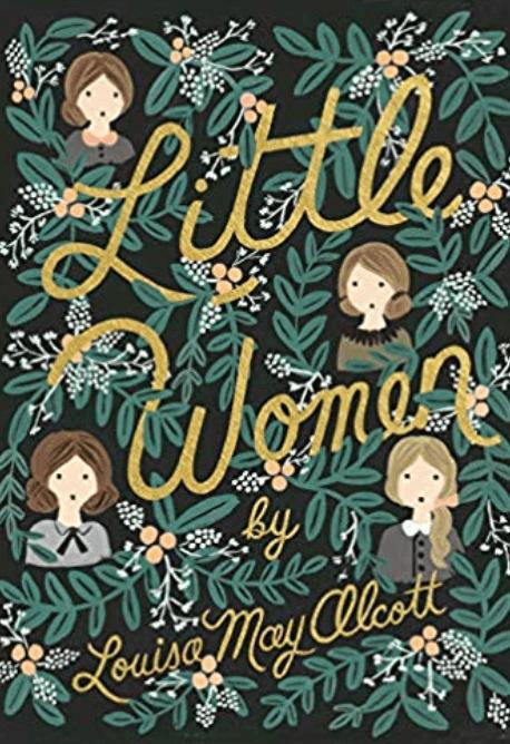 November Reading List: Little Women