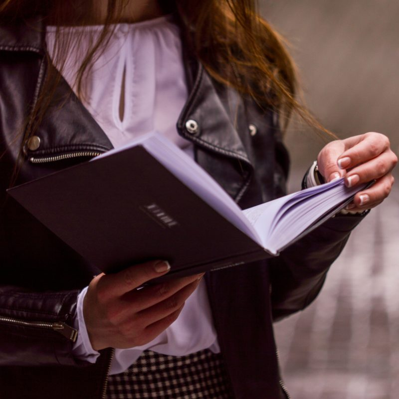 December 2019 Reading List