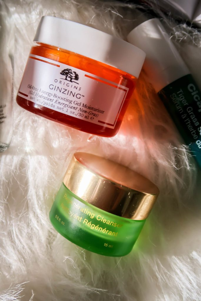 February Beauty Empties featuring Origins and Tata Harper