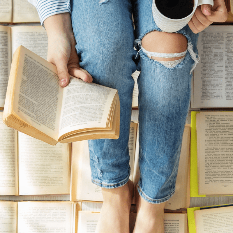 Simply Stine Book Club: June 2020 Selections