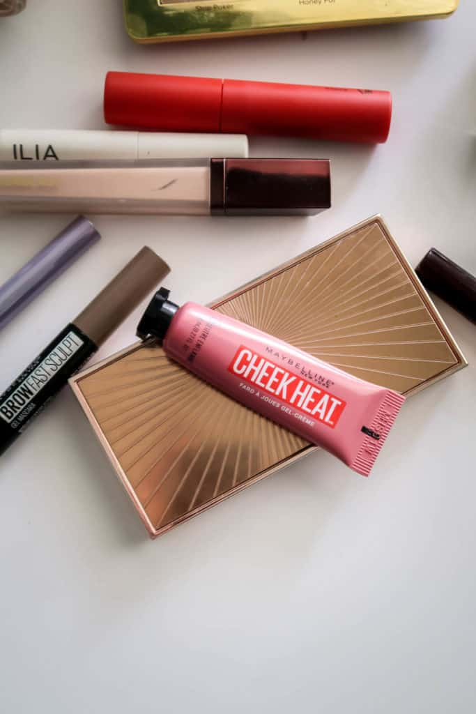 Cream Cheek Product from maybelline