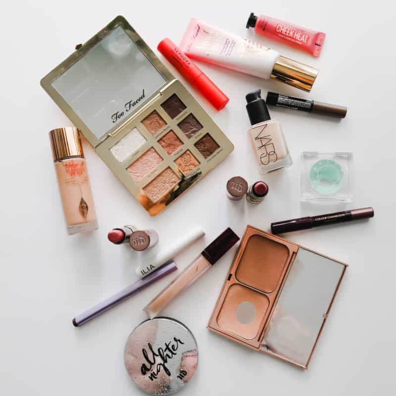 My Makeup Routine Most Days
