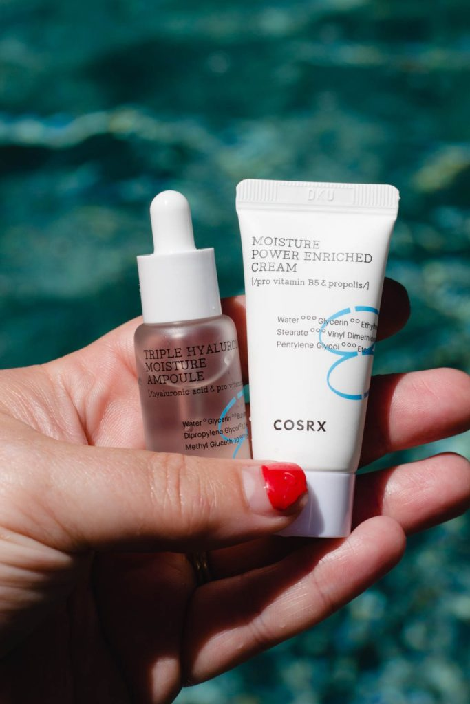 The hydration duo that packs a punch!