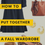 Fall Style Guide