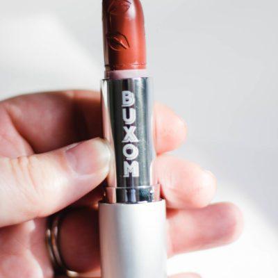 Buxom Full Force Plumping Lipstick Dreamboat