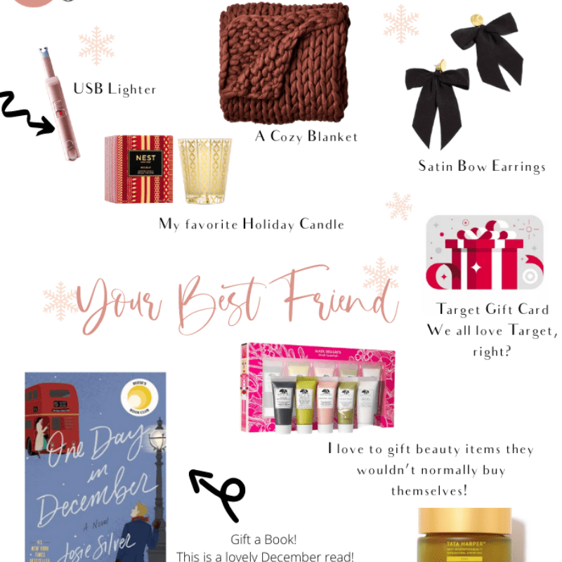 2020 Holiday Gift Guide: For Your Best Friend