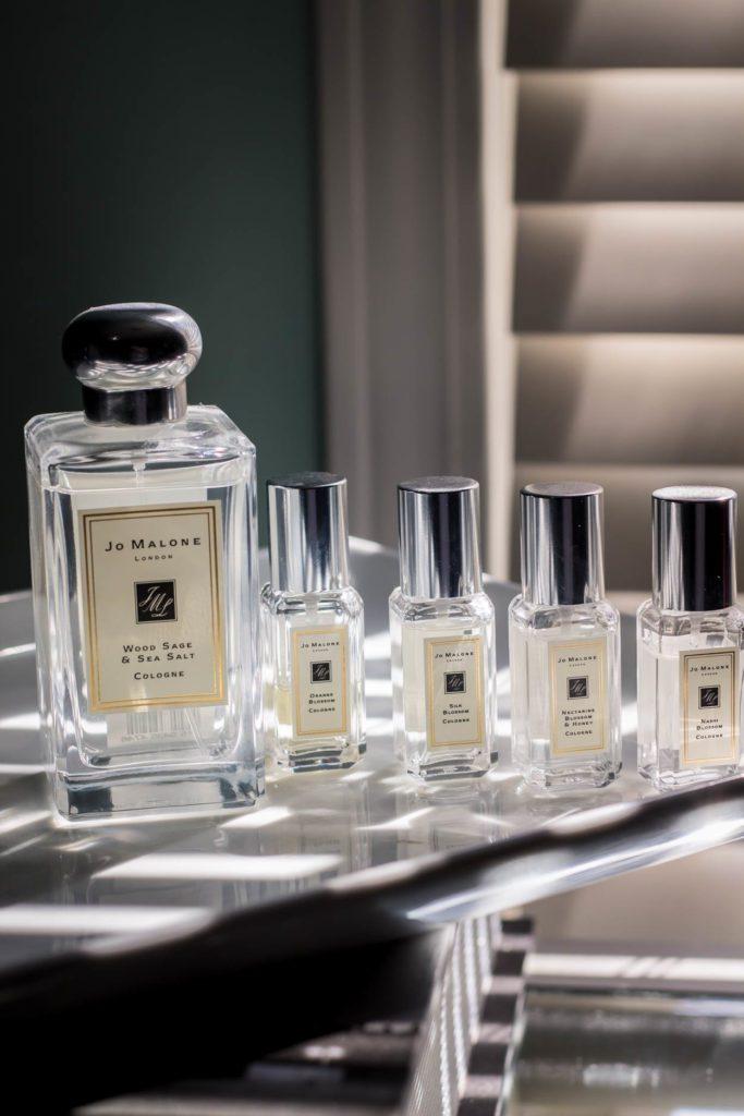 Jo Malone Luxury Fragrance Wood Sage & Sea Salt