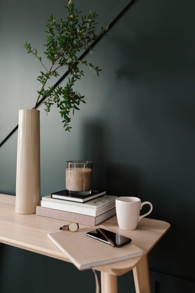 Monday Chit-chat Neutral Interiors