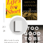 April 2021 Books To Read