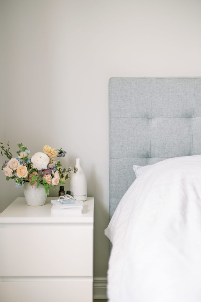 My Top Tips for Better Sleep