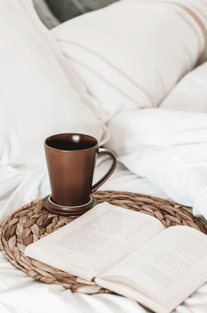 Sharing my May Reading List